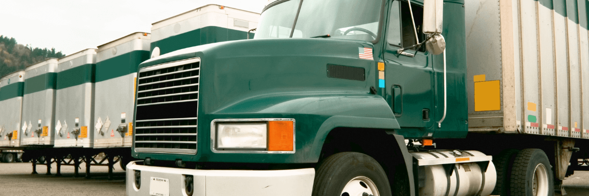 Commercial Truck and Trailers